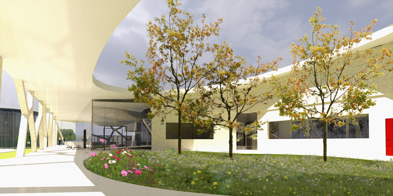 Architectes Mn Lab Next 04 Mn Lab Architecte Nimes